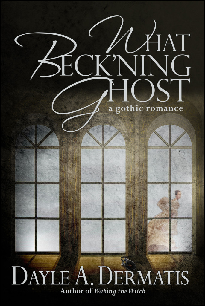 Book Cover: What Beck'ning Ghost