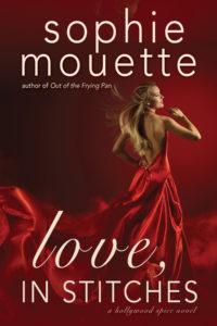 Sophie mouette im delighted to announce that after much love and toil and many phone calls sophie mouettes new novel love in stitches is finally here fandeluxe Image collections