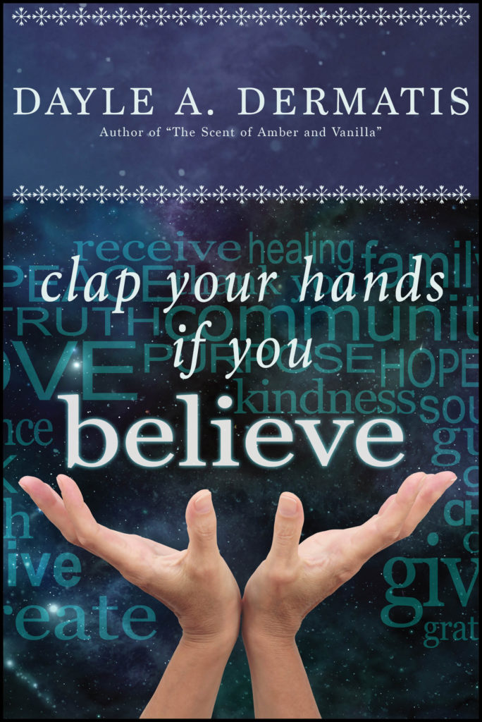Book Cover: Clap Your Hands If You Believe