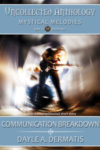 Book Cover: Communication Breakdown