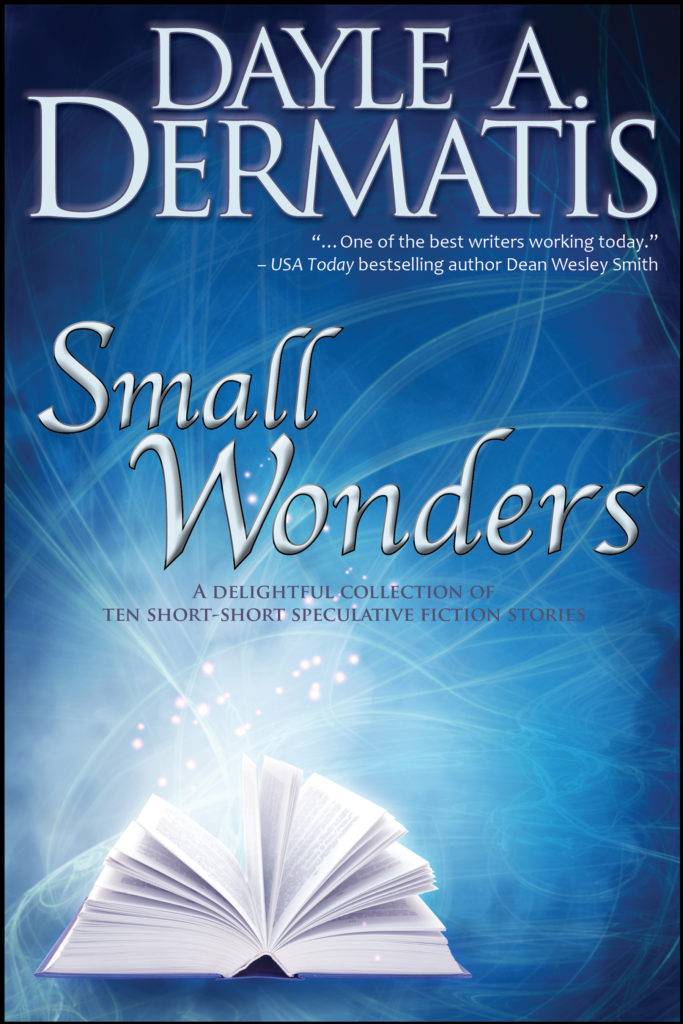 Book Cover: Small Wonders