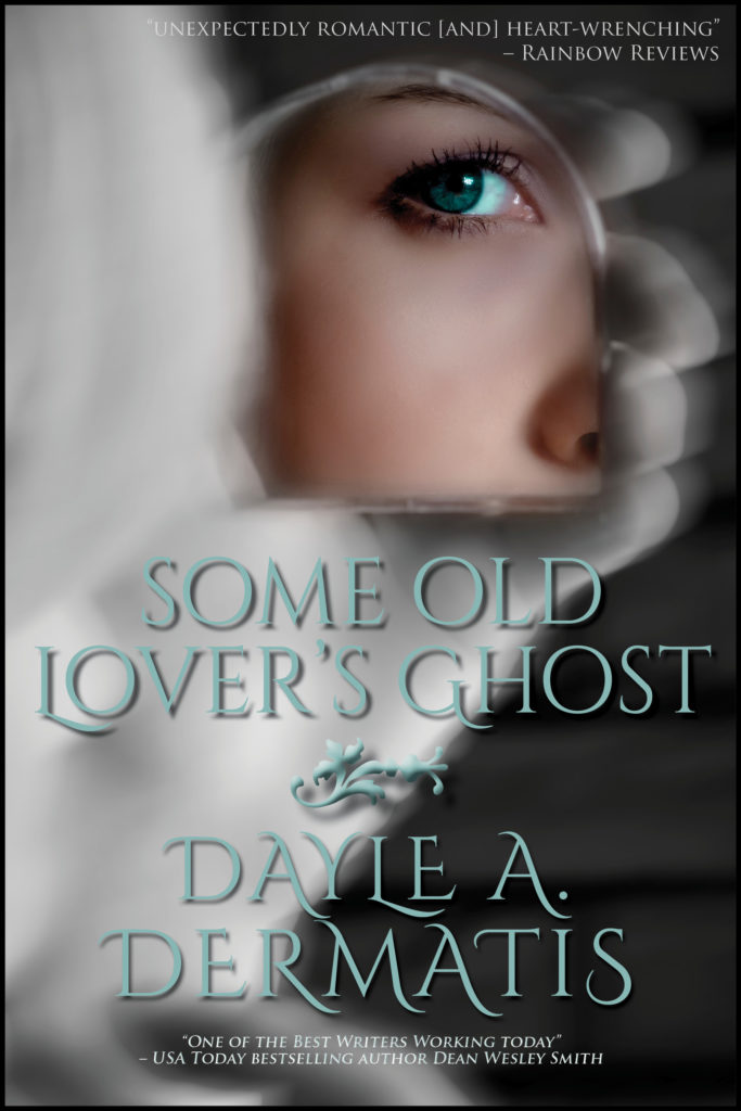 Book Cover: Some Old Lover's Ghost