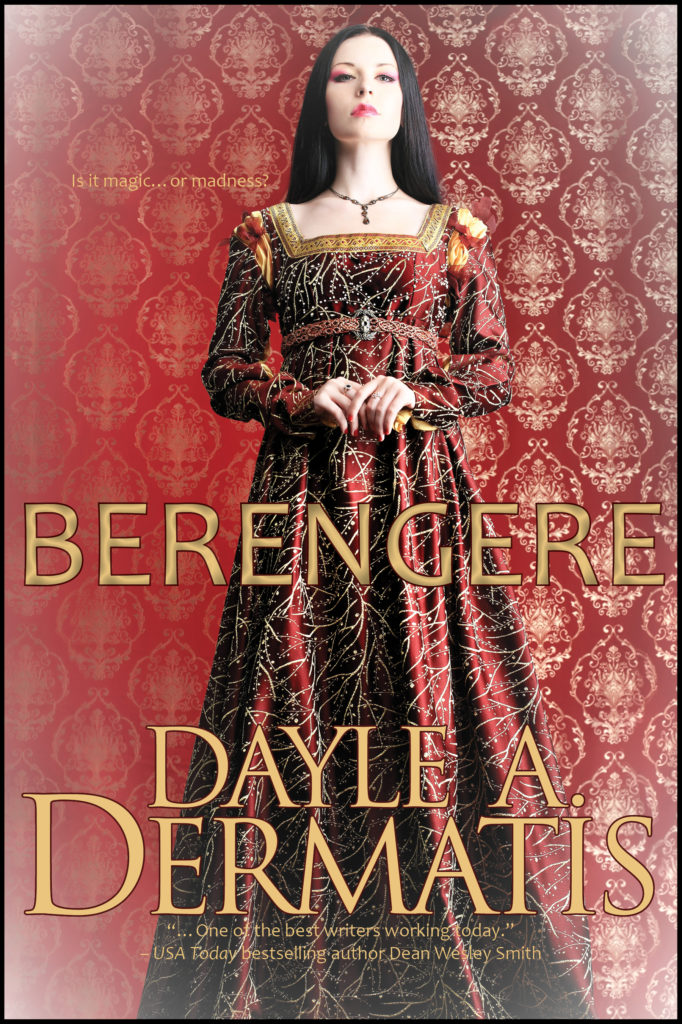 Book Cover: Berengere