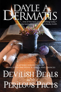 Book Cover: Devilish Deals and Perilous Pacts