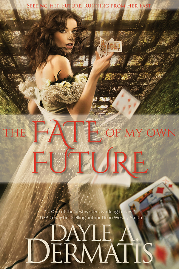 Book Cover: The Fate of My Own Future