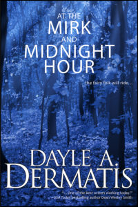 Book Cover: At the Mirk and Midnight Hour
