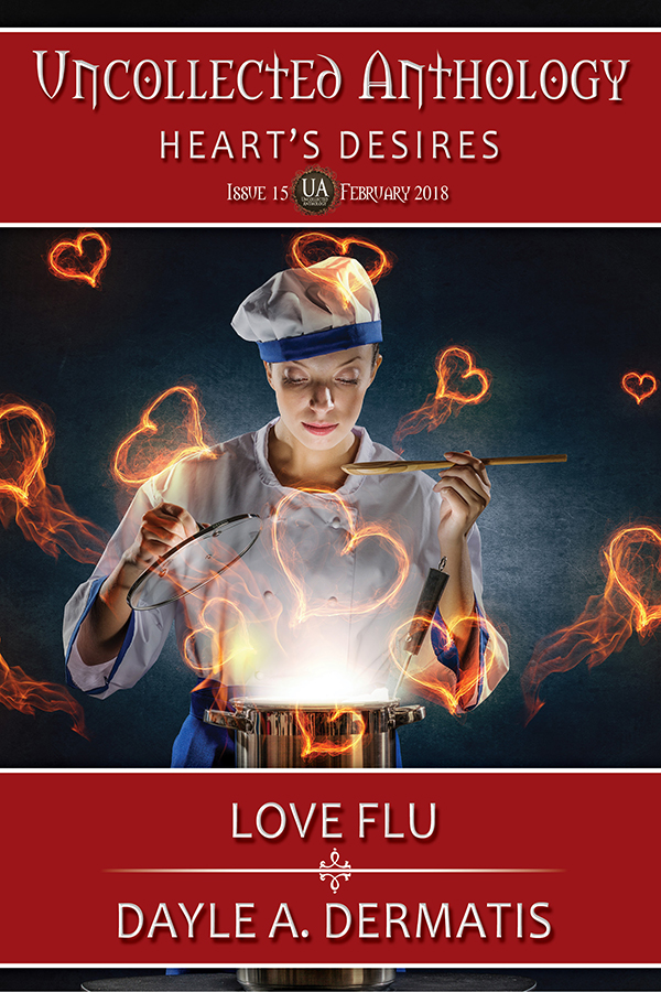 Book Cover: Love Flu